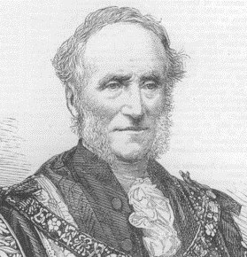 Lord Mayor Ioseph Sellemius