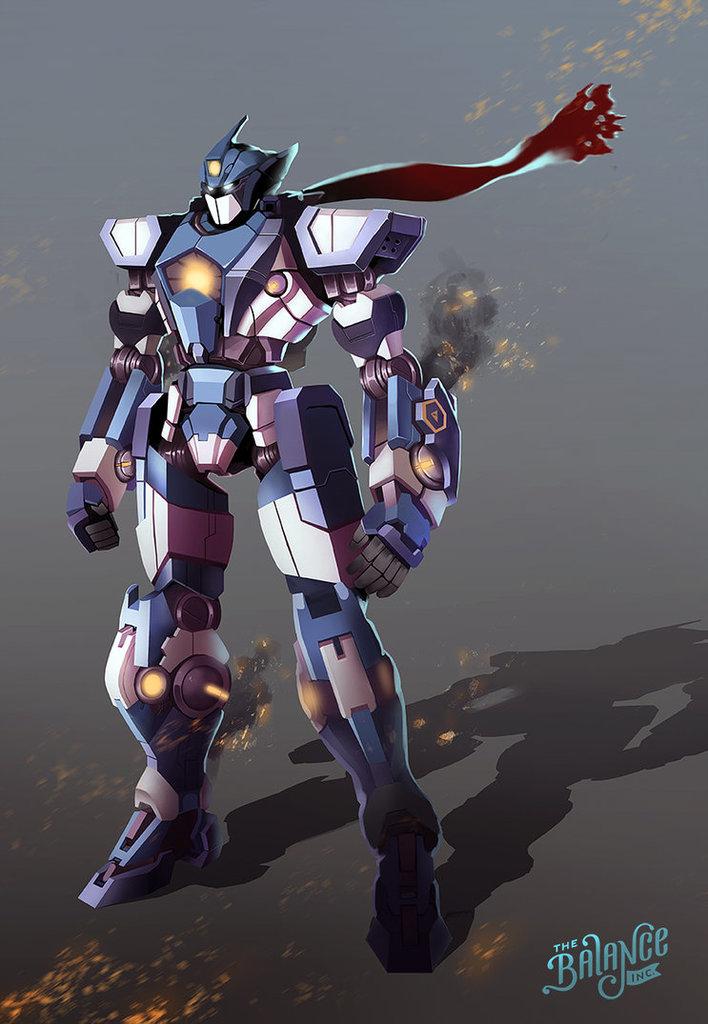 Azul Guardian