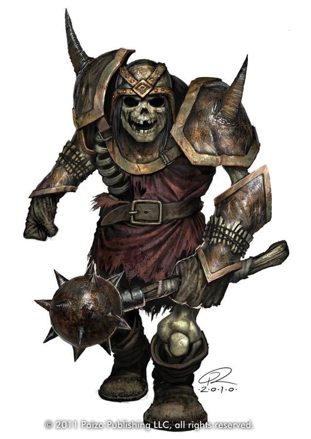 Darkon the Undead