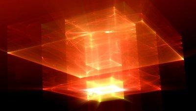 The Hypercube