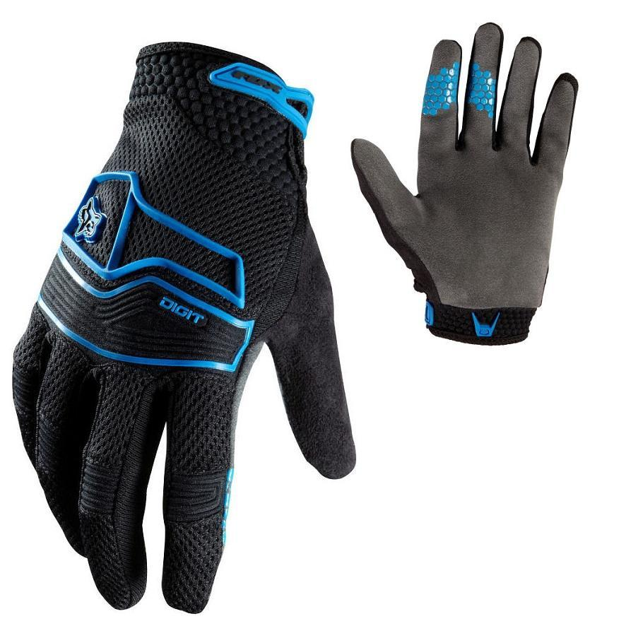 Gloves of Climbing and Swimming