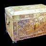 La caja de música que encerró a un Dios durante 149 años.
