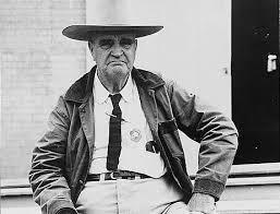 Sheriff Markus