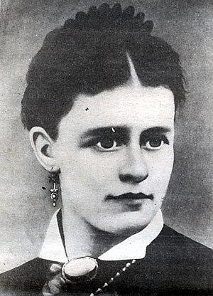 Dr Alexandra Dupre