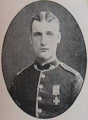 John Williams VC