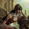 Empress Lystra Uldune