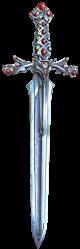 Total Bad Ass Sword