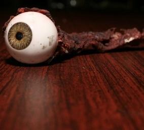 The Jotun's Eye