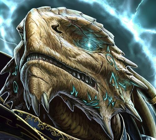 Rhogar The Dragonslayer