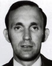 Duane Floyd Gosset Jr.