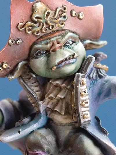 Gygax Gorgleglock