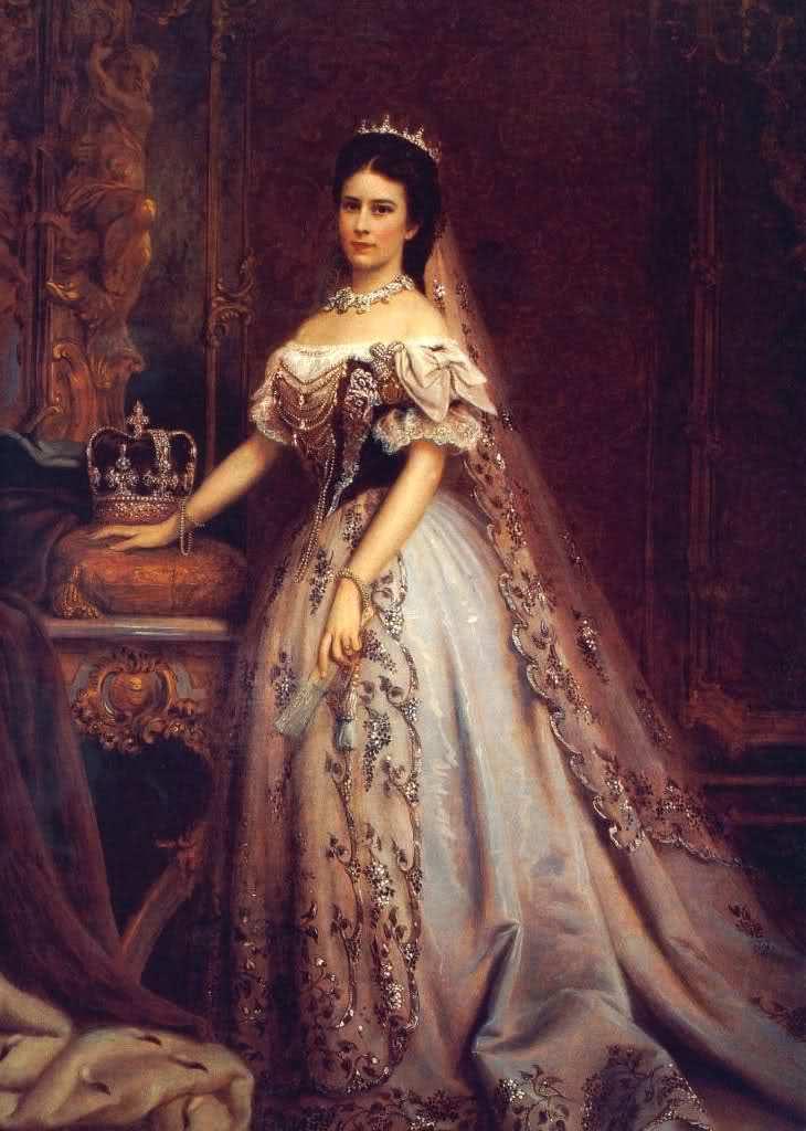 Empress Victoria XXI