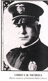 Captain Sandy O'Malley