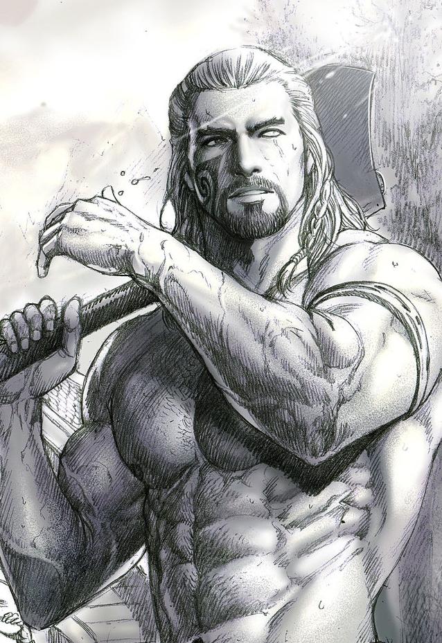 Baron Puno Graystone