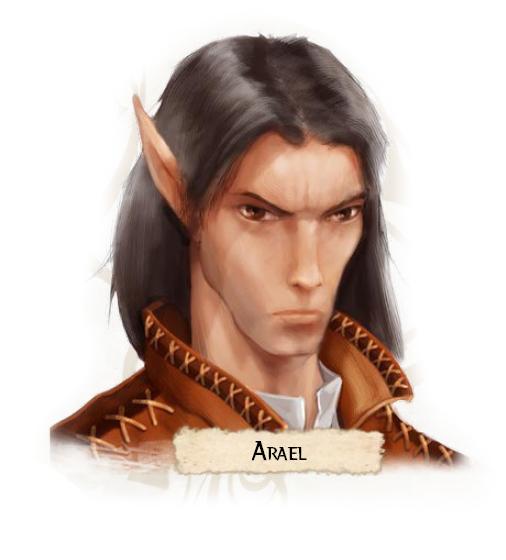 Arael (NPC)