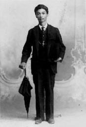 Theo Tang, M.D.