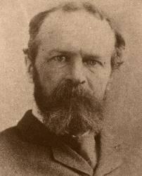 Cassius Wainwright, M.D.