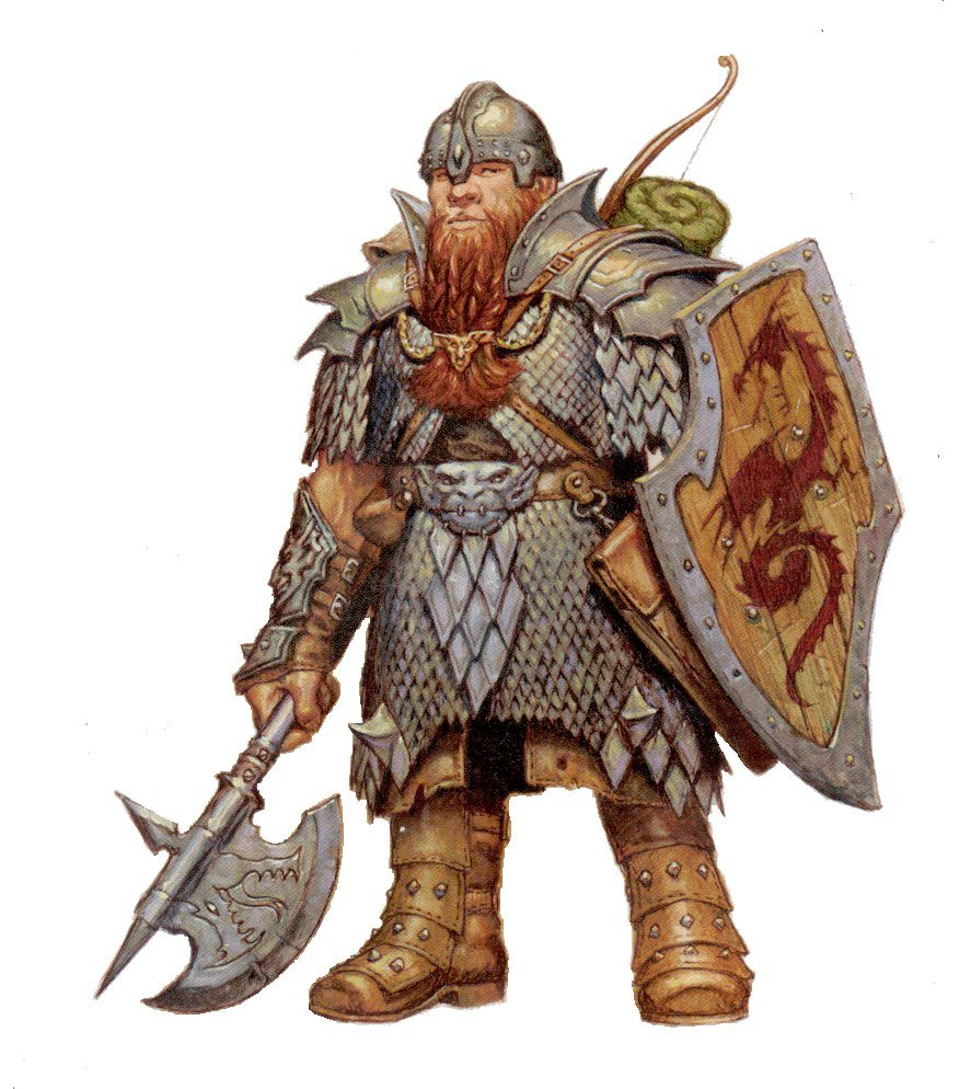 King Severus Stonehand