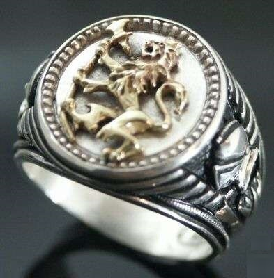 King Arthur's Signet Ring