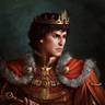 High King Isaac Caratacus