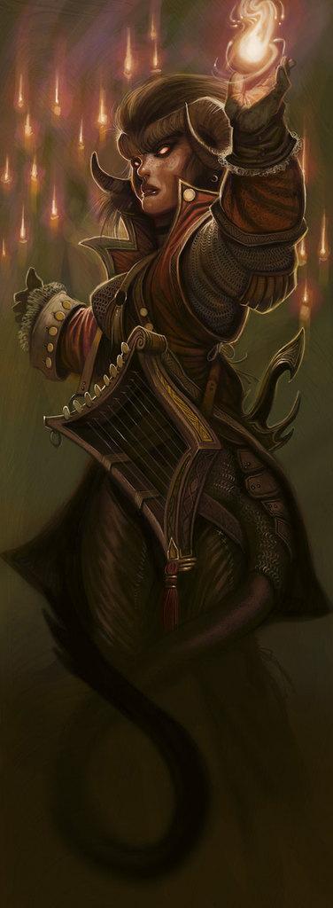 Lilith Del Varon