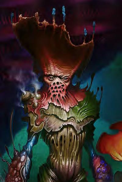 King Oroum