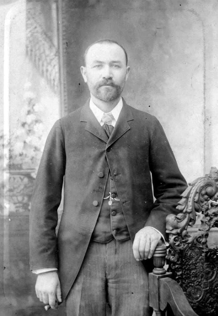 Jakob Grugheim
