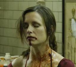 Amanda Fitner