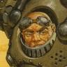 "Holdur ""Ironballs""  Uldar"