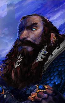 Durik Stormbrow