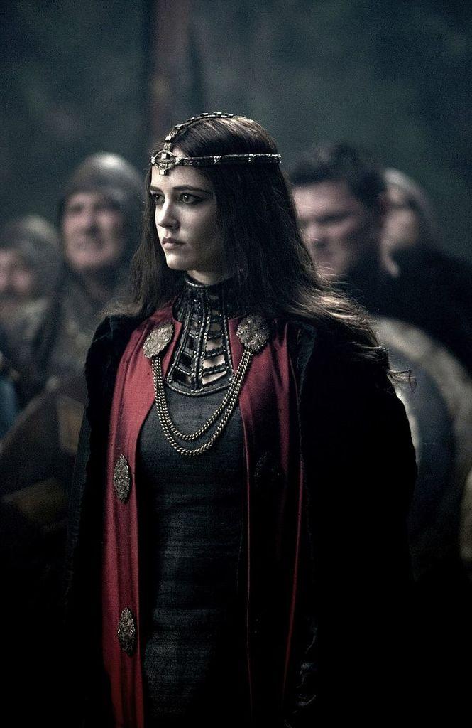 Empress Sereh Vaile