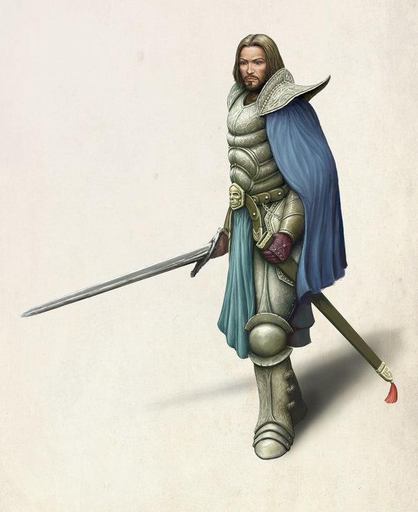 Lucan Rhydain