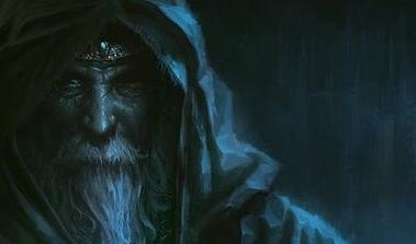 Lord Magnus Vrag