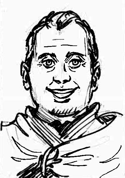 Gaston Champieu