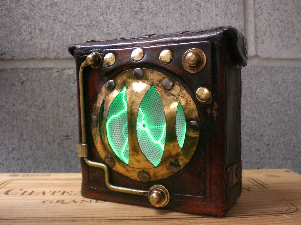 Arcfire Madness Device