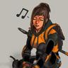 Kat O'Nine Tails