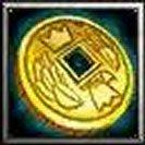 Captain's Medallion