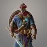Jalal Baba (Lvl 6 Bard [Dawnflower Dervish])