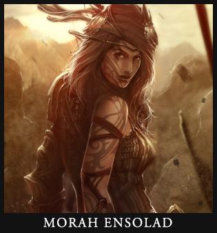 Morah Ensolad