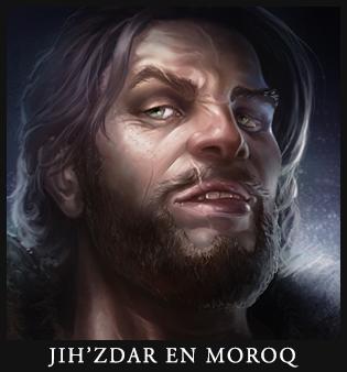 Jih'zdar En Moroq