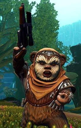 Racket Stump