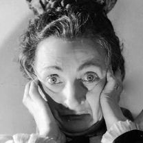 Mad Mary Bogoescu