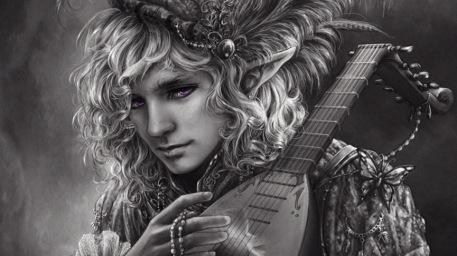 Mirelan Nightsong
