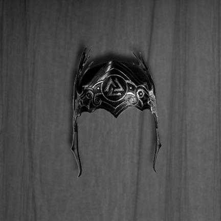 Headdress of Mental Oppression