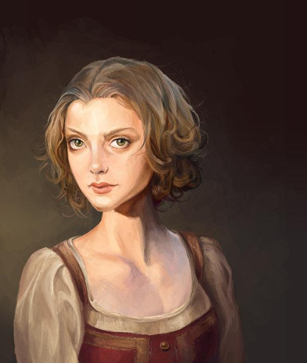 Lady Annabelle Avien