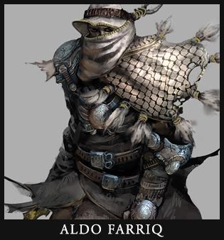 Aldo Farriq