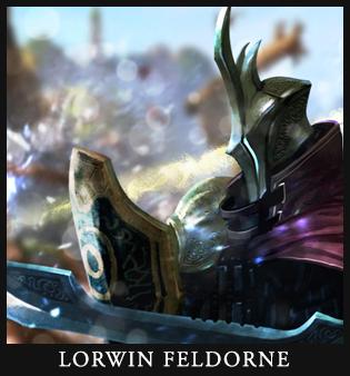 Lorwyn Feldorne