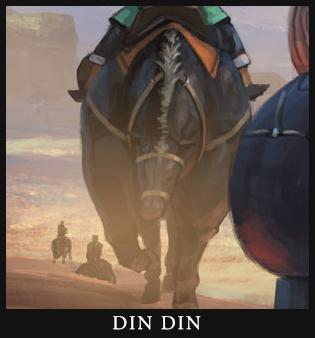 Din Din