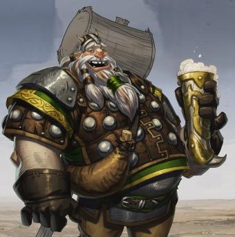 Bjorn the Hammer