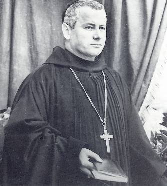 Abbot Clement